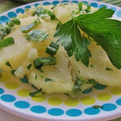 französischer Kartoffelsalat