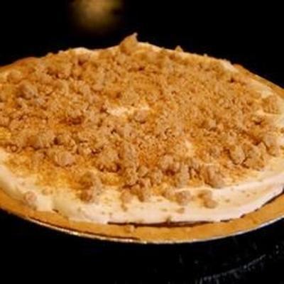 Erdnussbutterkuchen xvi