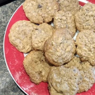 New Brunswick Chocolate Chip Cookies