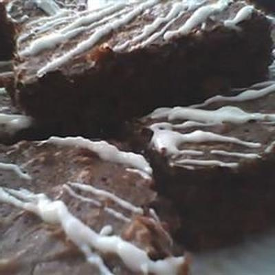 Super Fudge Brownies