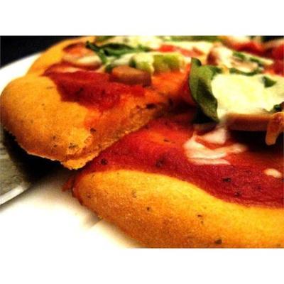 Pizza Kruste fantastico