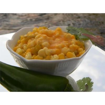 heißer Mais