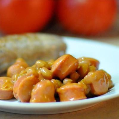 Jacks Beanie-Weenies