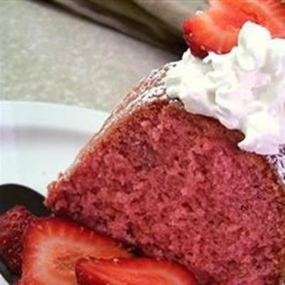 rosa Prinzessinnenkuchen