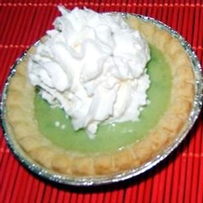 Sommer Avocado Pie