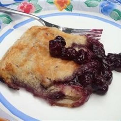 Hobo Pie