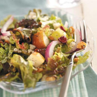 Birnen-Craisin-Salat