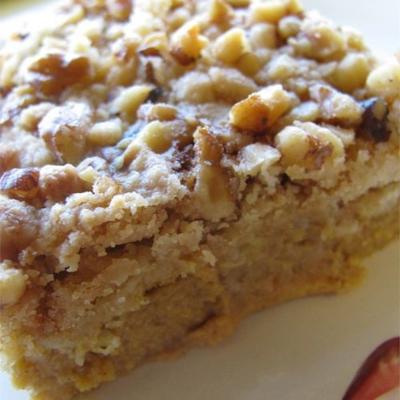 tolles Kürbis-Dessert