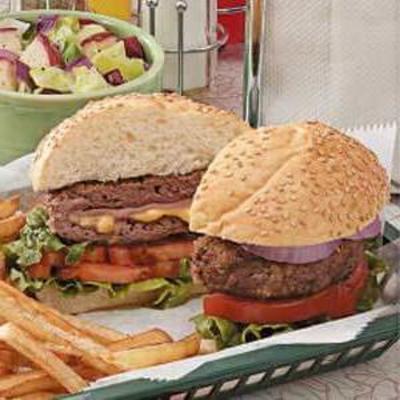 Hamburger Kroketten