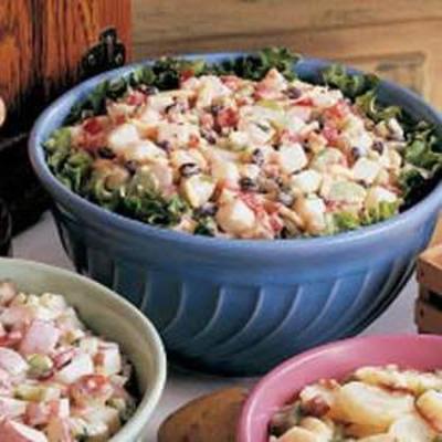 Fiesta Kartoffelsalat