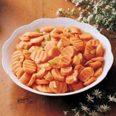 flotte Karotten