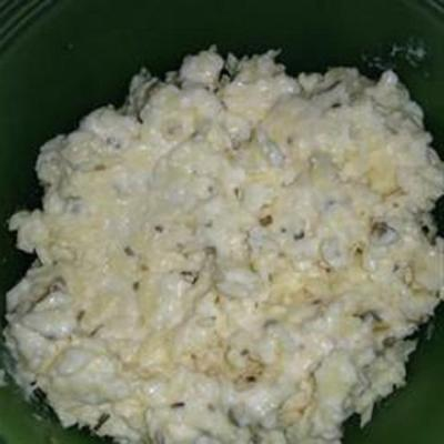 dubliner® käsedip