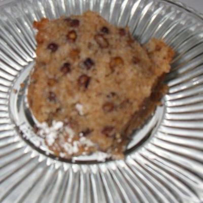 grüner Tee und Azuki Bean Bundt® Kuchen