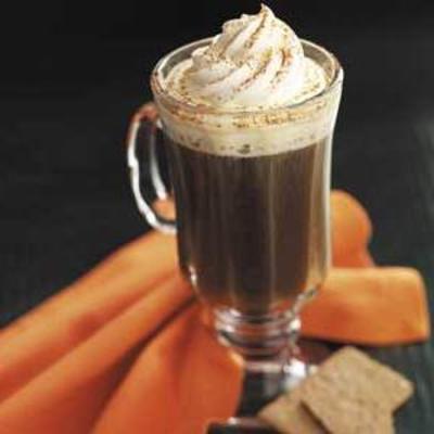 Lebkuchen-Kaffee