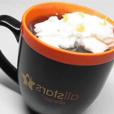 keltischer Kaffee