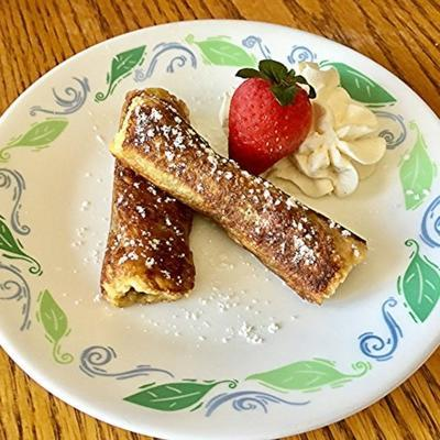 French Toast Dippers