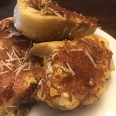 Buffalo French Toast