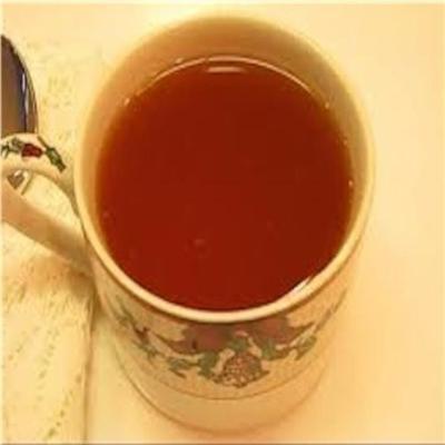 Mamas russischer Tee