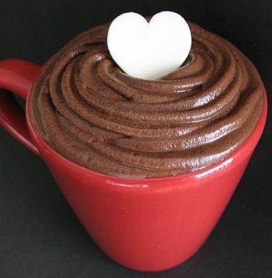 Baileys Schokoladenmousse