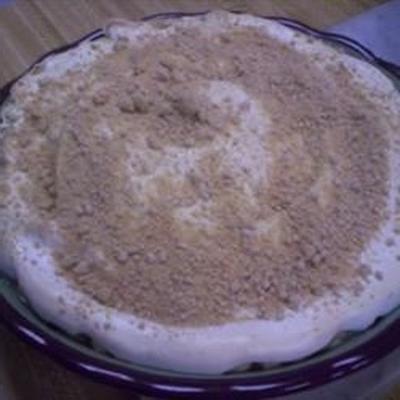Erdnussbutterkuchen vii