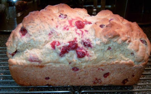 Mamas Cranberry-Brot