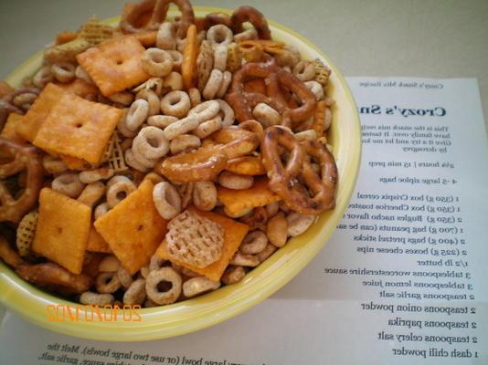 Crozys Snack-Mix