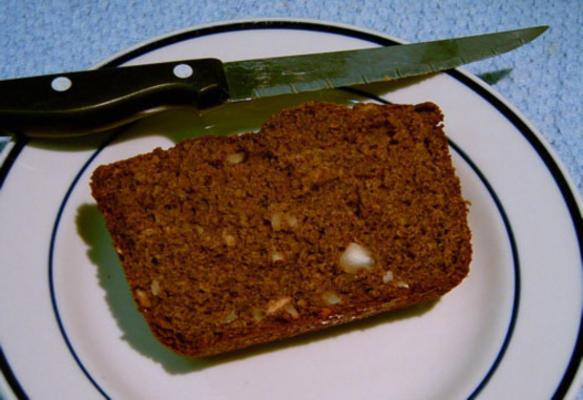 Brot von Barbados