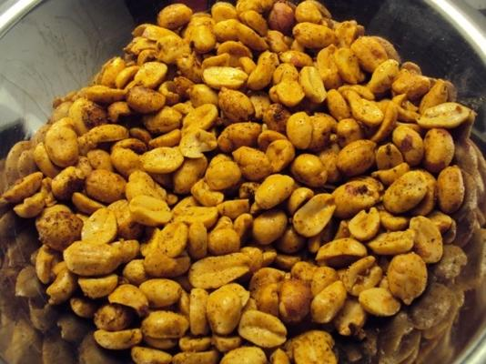 mexikanische Erdnüsse