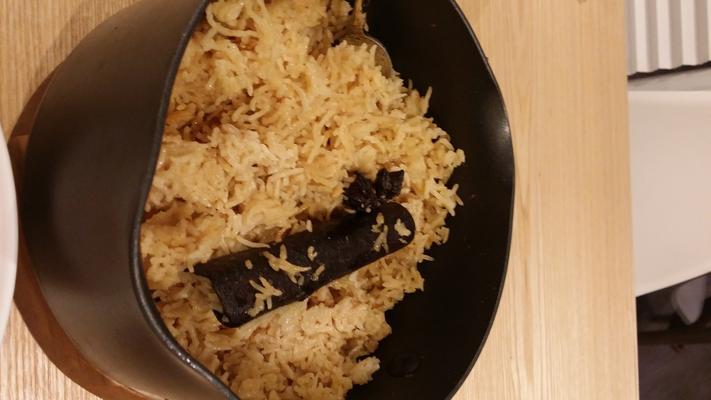 Nasi Minyak (