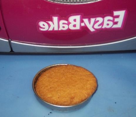 einfache backofen orange kuchen mischung