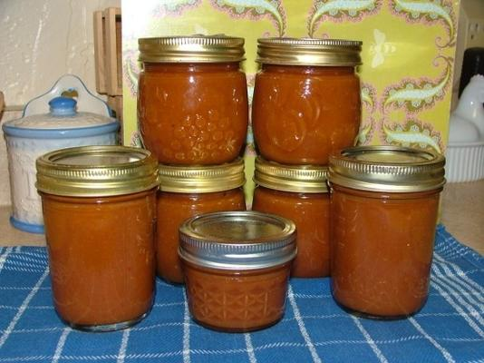 knoths Barbecue-Sauce