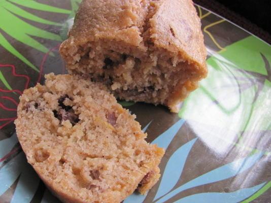 Orangen-Cranberry-Brot (Amische Vorspeise)