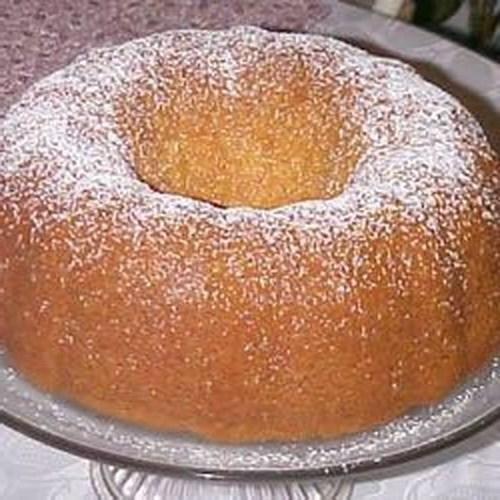 Mama's Weinkuchen